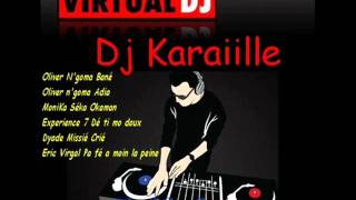 Dj Karaille Mix Zouk Retro Track 1 Vol.1