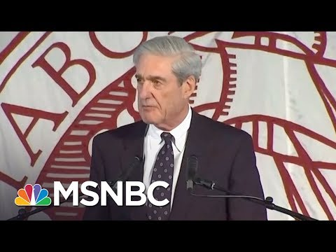 'No Sides Left': Top Trump Aide Pleads Guilty In Mueller Probe | The Beat With Ari Melber | MSNBC