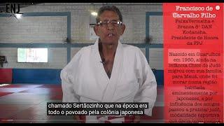 KODANSHAS DO BRASIL A História De Protagonistas Do Judo Brasileiro 1º Episódio - Francisco De ...