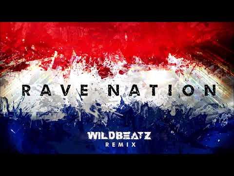 ricardo-montana---rave-nation-(wildbeatz-remix)