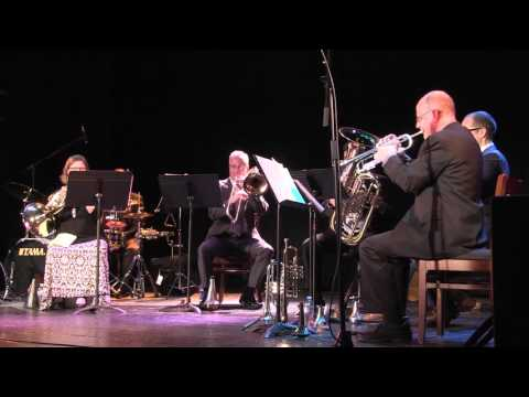 New England Brass tribute to Broadway