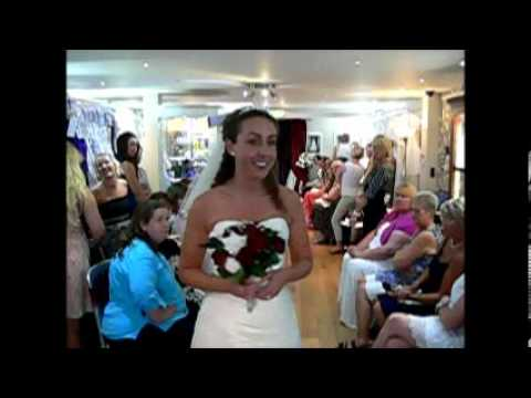 elizabeth smith bridal evening 26-July-2012.wmv