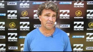 Billabong Pro Tahiti 2011 - 28th Aug Newsfeed