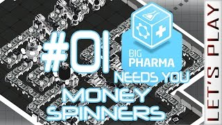 Big Pharma #01 [Female Contraceptive] Money Spinners - Let