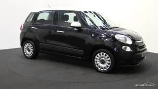 2013 FIAT 500L MULTIJET EASY