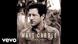 Matt Cardle - Starlight (The Alias Remix Edit) (Audio)