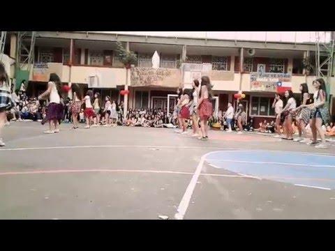 Colegio marillac sorry 6/a