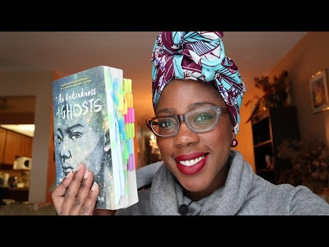 37. January 2018 Wrap up (Also: How I Annotate My Books!)