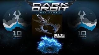 DarkOrbit - 10 Year Anniversary Birthday Gate + NEW GOLIATH X