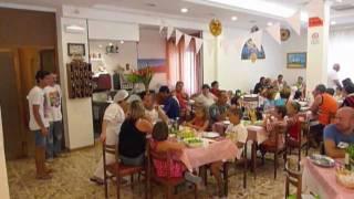 Albergo Rinaldini a Rimini: economica, familiare, una vacanza in riviera per tutti.