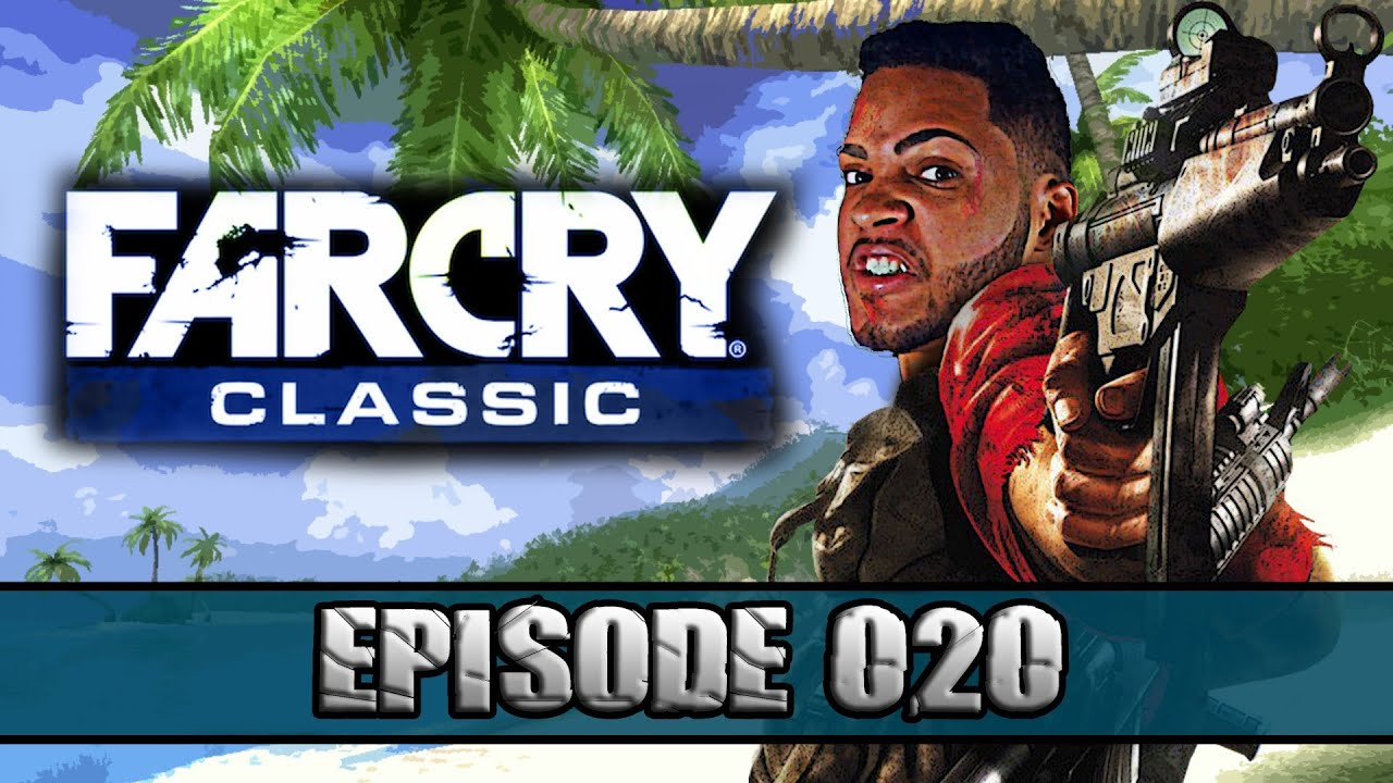 how to play far cry 3 classic