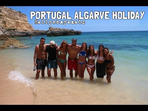 ALGARVE PORTUGAL 2015