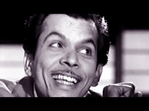 Superhit Songs of Johnny Walker - Jukebox 60