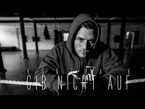 Kontra K - Gib nicht auf (Audio) (Remix) | Lighteye Beatz