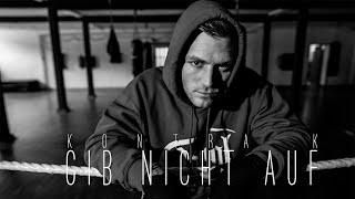 Kontra K - Gib nicht auf (Audio) (Remix) thumbnail