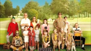 Leonard Bernstein - The Young Persons Guide To Orchestra Op. 34 (Moonrise Kingdom OST) HQ