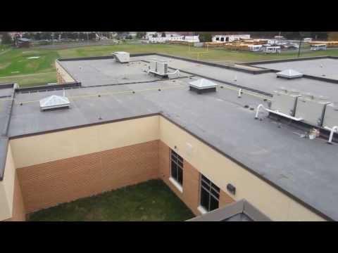 Keyser Primary School - Construction Progress Video 10.16.13