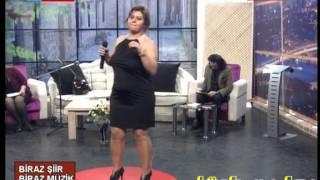 ARZU ASLAN-İADE-BİR ŞİİR BİR MÜZİK-CAN ERZİNCAN TV-(21/12/2014)-TÜRK MEDYA SUNAR. Resimi