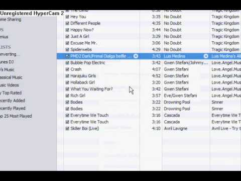 How to Convert to the AAC Music File Format