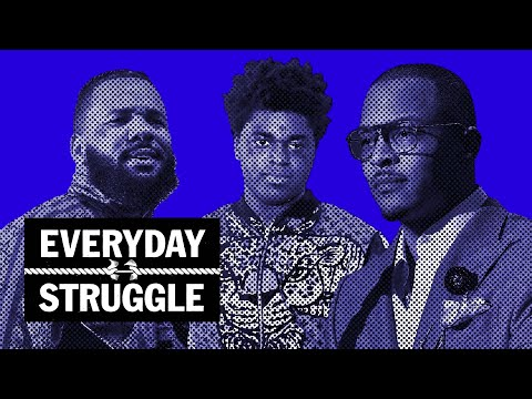 Lil Nas X Wins with Billy Ray Cyrus, Kodak Black Banned For Obnoxious Comments   Everyday Struggle