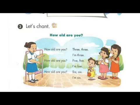 Tổng Hợp Luyện Nghe Tiếng Anh Lớp 3 Full Cả Năm Ôn Tập