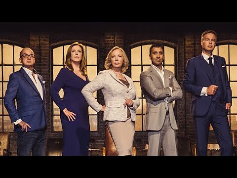 DRAGONS DEN SEASON 15