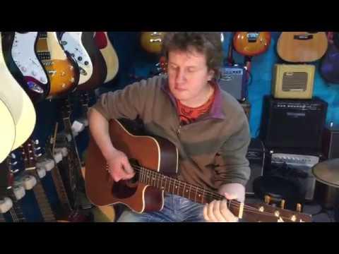 Илья НЕБО - Ремонт (MORO) Live in Underground rock-shop