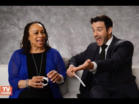 Chicago Med's S. Epatha Merkerson Revisits Her Humble Beginnings on Peewee's Playhouse