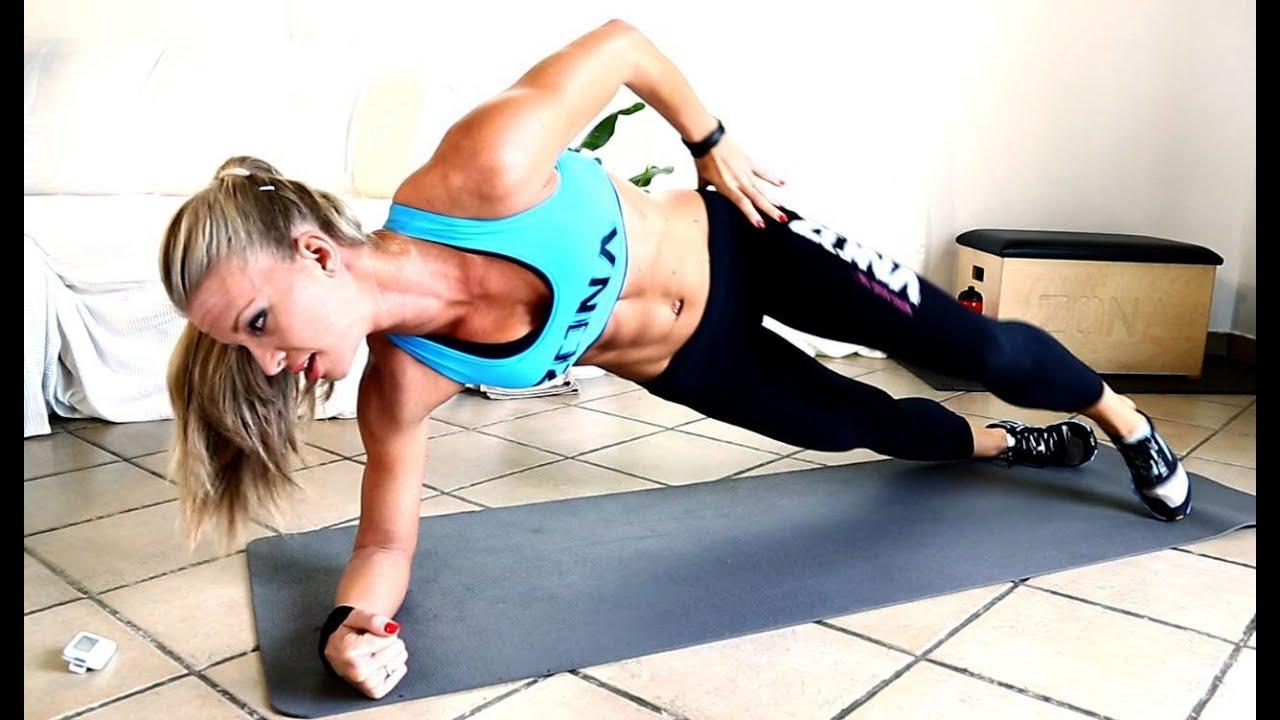 HIIT edzés útmutató: Az intervallum edzés előnyei és működése
