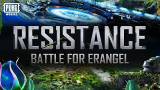 RESISTANCE: Battle for Erangel