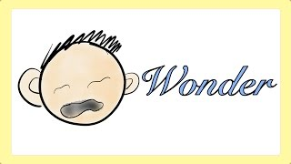 Wonder by R.J. Palacio (Book Summary) - Minute Book Report
