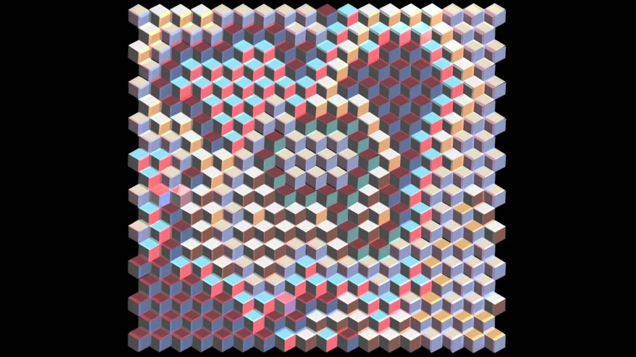 Virtual Quilt Installation John Jones Youtube