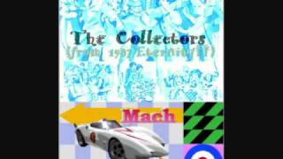 The Collectors is great Mod Revival Band that represents Japan. The...