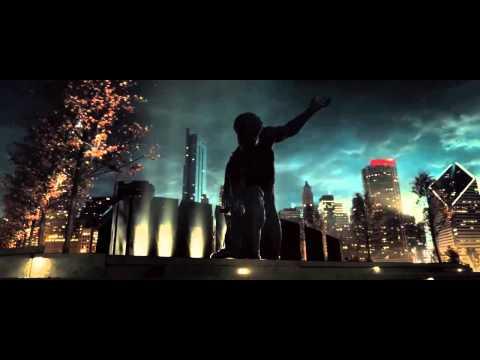 Трейлер 2016 - Бэтмен против Супермена 2016  трейлер
