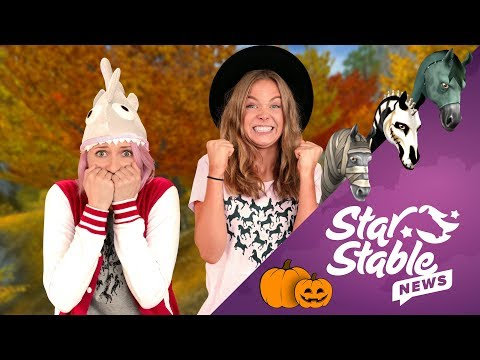 This is Halloween!  | Star Stable News