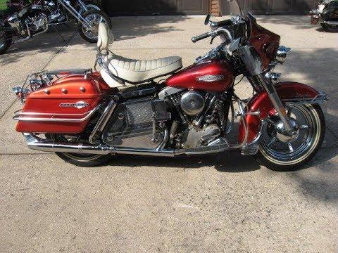 1966 Harley Shovelhead
