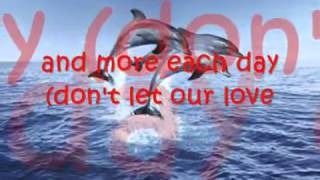 can't we try with lyrics by dan hill YouTube