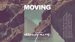 Week 3 | Moving Mountains | Pastor Chris Morante