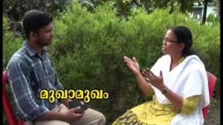 K K Rama Interview