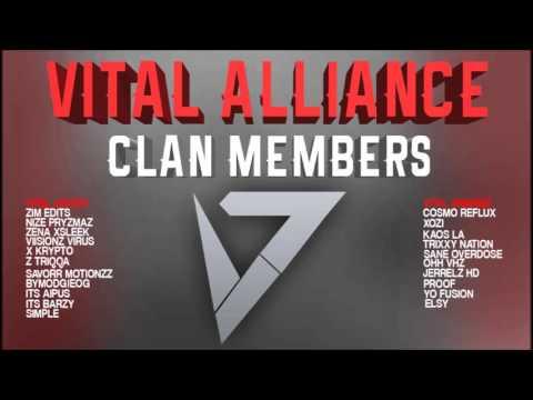 Vital Alliance Recruitment Challenge Winners!