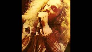 Watch Jethro Tull Saturation video