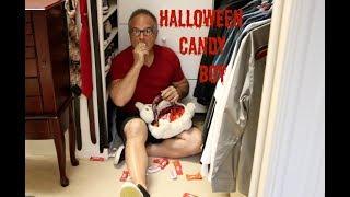 Halloween Candy Boy