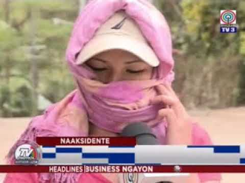 TV Patrol Northern Luzon - Nov 9, 2017