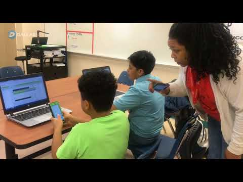 Dallas-area coding clubs expose students to technology