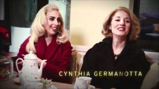 Oprah Winfrey Interviews Lady Gaga and Cynthia Germanotta