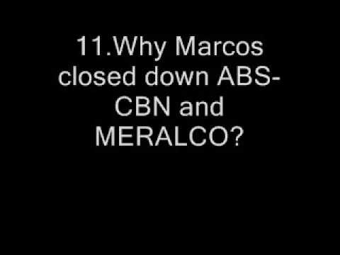 THT: Yellow Cult and the Real History of the Philippines (Boycott Bias ABS-CBN) Part 1/2