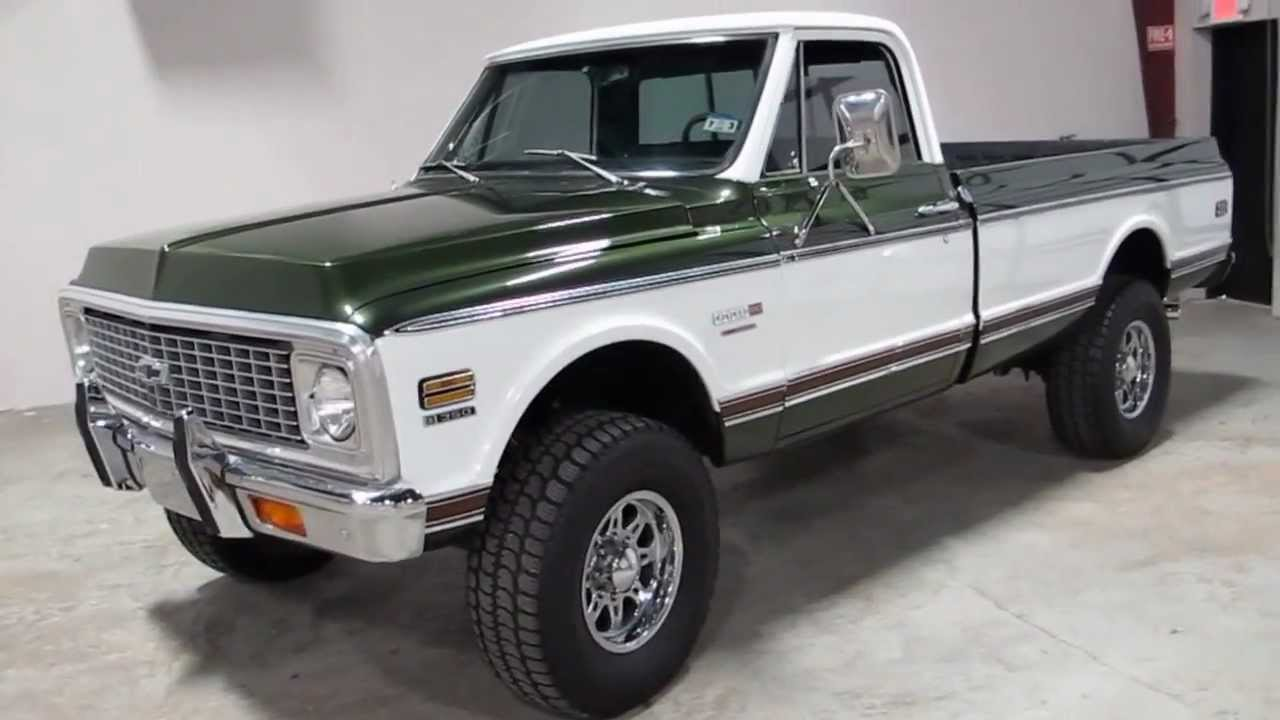 72 chevy cheyenne super 4 speed ac 4x4 for sale in texas sold 72 chevy cheyenne super 4 speed ac 4x4 for sale in texas sold youtube publicscrutiny Gallery