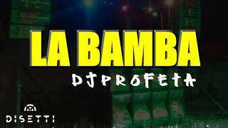 la bamba en champeta dj profeta version jp record afrikano 2014