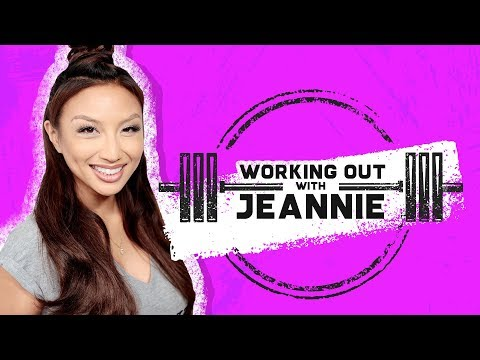 Real Daytime vs. Working Out With Jeannie!