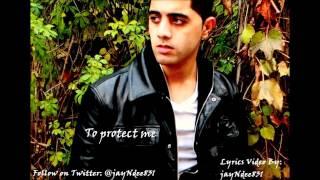 "AMiR - ""Amulet"" (Lyrics Video By: jayNdee831)"